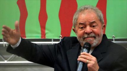 """Partido de Lula felicita """"rechazo a neoliberalismo"""" por argentinos"""