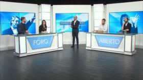 Foro Abierto: Argentina; Alberto Fernández gana las elecciones presidenciales