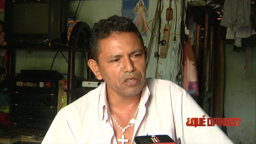 ¿Qué opinas?: Gobierno de Nicaragua le cierra la puerta a la Organización de Estados Americanos