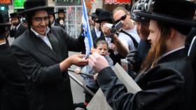 Dentro de Israel: Aumento del antisionismo