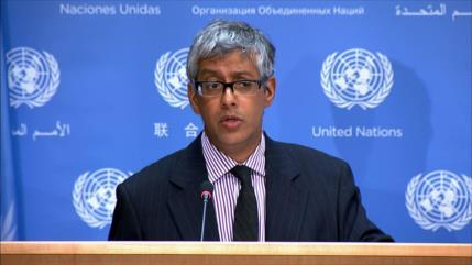 La ONU duda: No podemos confirmar la muerte de Abu Bakr al-Bagdadi