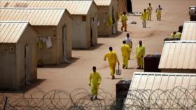 Conozca Camp Bucca, prisión de terror donde EEUU formó a Al-Bagdadi