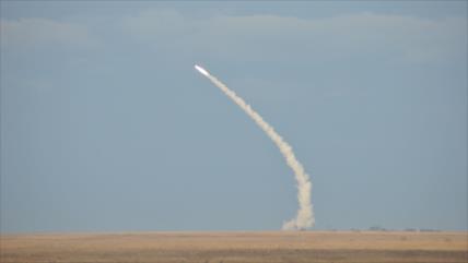 Ucrania prepara ejercicios tácticos con misiles cerca de Crimea