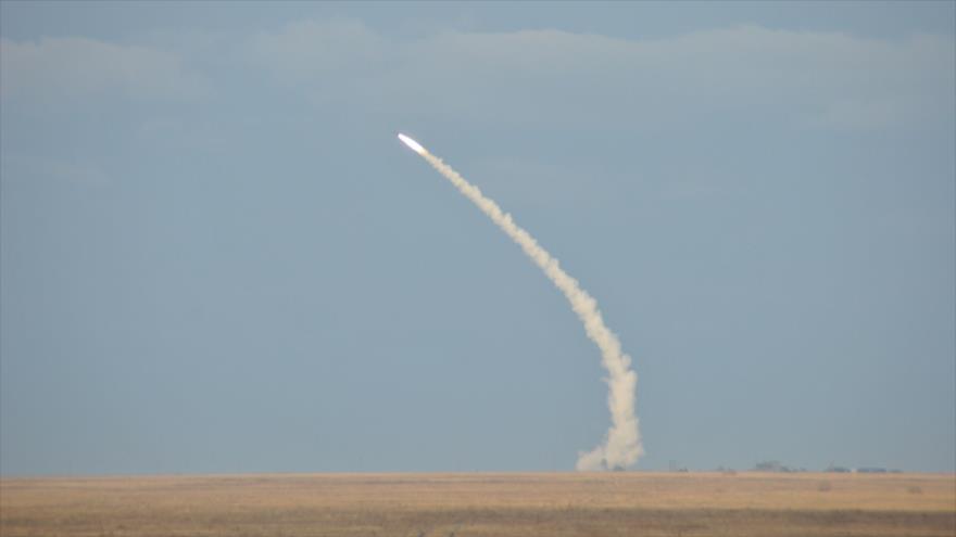 Ucrania prepara ejercicios tácticos con misiles cerca de Crimea   HISPANTV