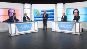 Foro Abierto: Uruguay; elecciones presidenciales tendrán segunda vuelta