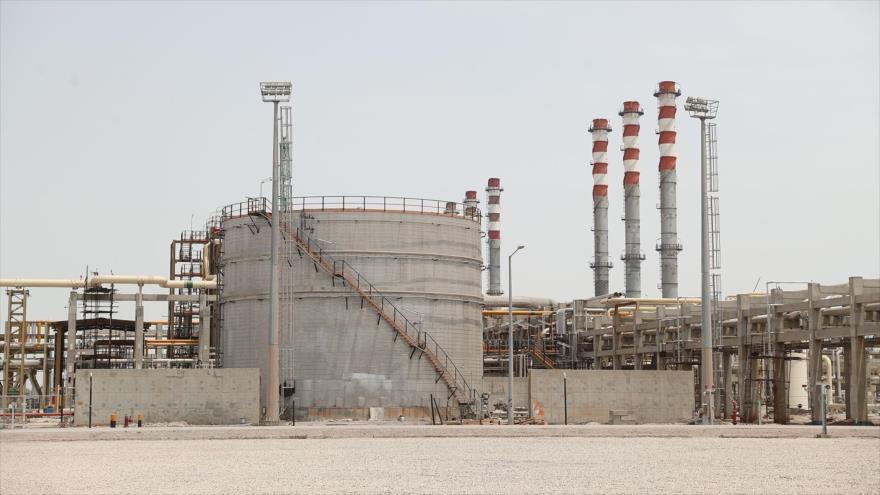 Informe: Irán ha logrado grandes éxitos pese a las sanciones | HISPANTV