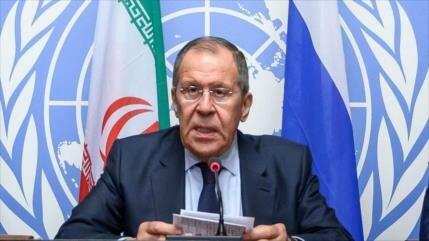 Rusia advierte a EEUU que toda su acción en Siria es ilegal
