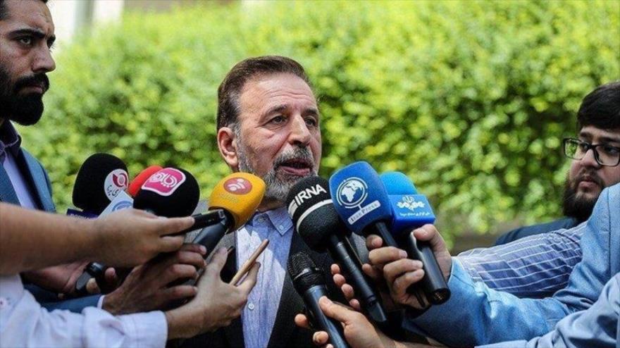 Irán censura injerencia de EEUU, Israel y Riad en Irak y El Líbano | HISPANTV