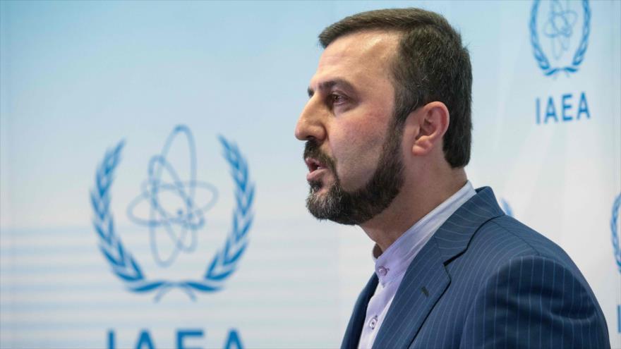 Irán pide imparcialidad a AIEA durante gestión del argentino Grossi   HISPANTV