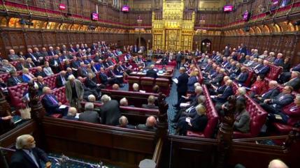 Reino Unido se acerca un paso más a las elecciones generales