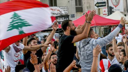 Hariri pide a sus partidarios que cooperen con el Ejército libanés