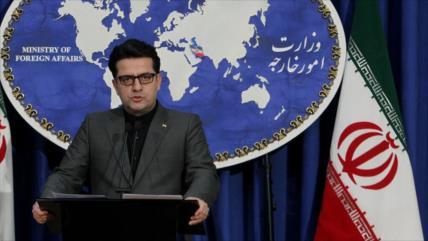 Irán espera cooperar más con AIEA durante mandato de Grossi