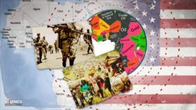 Los planes neo-imperiales para la balcanización de África