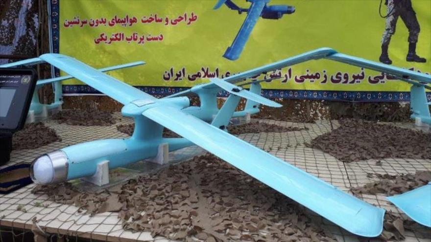 Ejército iraní incorpora nuevo dron de reacción rápida | HISPANTV
