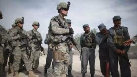 HRW denuncia crímenes de milicias apoyadas por CIA en Afganistán