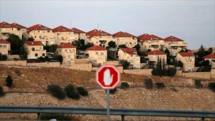 Israel aprueba la construcción de 2342 nuevas viviendas ilegales