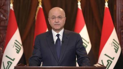 Irak celebrará elecciones anticipadas bajo nueva ley electoral
