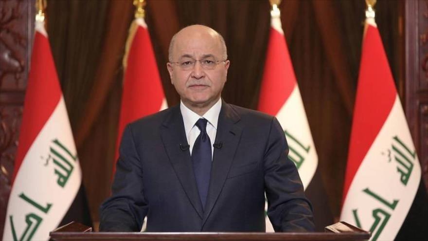 Irak celebrará elecciones anticipadas bajo nueva ley electoral | HISPANTV