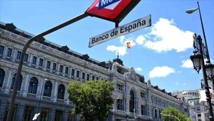EEUU baraja sancionar a banco español por apoyo a Venezuela
