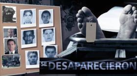 Detrás de la Razón; Exclusiva: Documento confidencial revela el poder del crimen en México