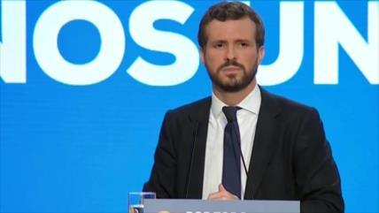 En medio de debates y promesas, inicia campaña electoral en España