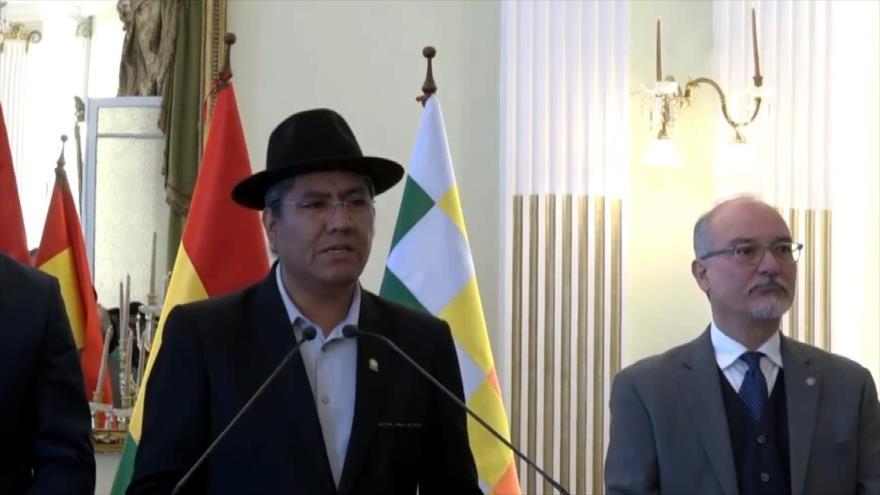 La OEA inicia auditoría a las elecciones en Bolivia