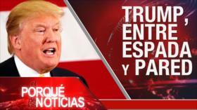 El Porqué de las Noticias: Hacia un nuevo gobierno en El Líbano. Juicio público a Trump. España arranca campaña 10-N