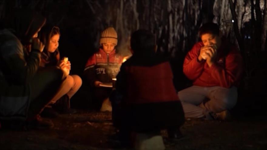"""Blanco: """"Lulu"""", dirigido por Laura Carranza y Javier Prado, """"Dicotomundo: Joselito y la realidad"""", dirigido por Ariel Fossa"""