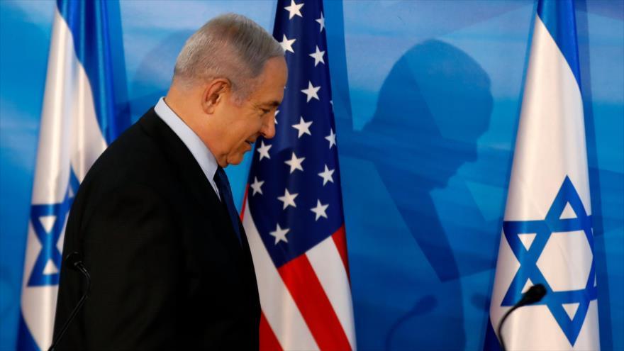 Netanyahu dice que Israel no puede contar con Trump ante Irán | HISPANTV