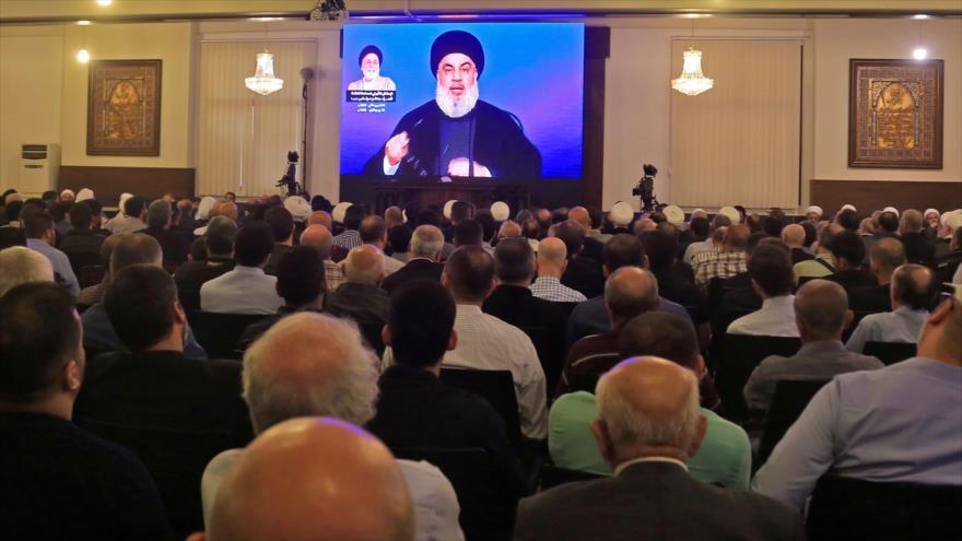Hezbolá llama al próximo gobierno a atender demandas del pueblo | HISPANTV
