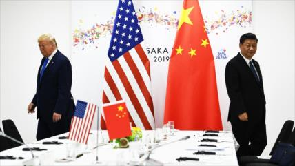 OMC autoriza a China a imponer aranceles de represalia contra EEUU
