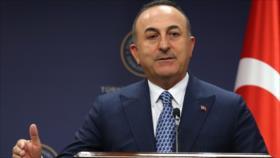 Turquía alega haber frustrado complot franco-israelí en norte sirio