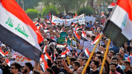 'EEUU crea tensiones en la región con guerras blanda y semiblanda'