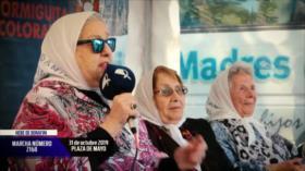 Bonafini: Votantes de Macri son un cáncer permanente de Argentina