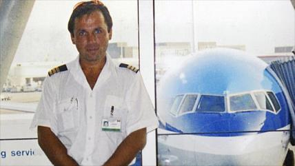 Moscú denuncia torturas contra piloto ruso encarcelado en EEUU
