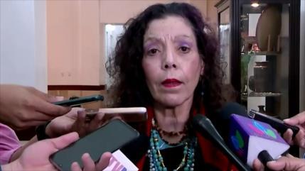 Nicaragua rechaza injerencia de la OEA en sus asuntos internos