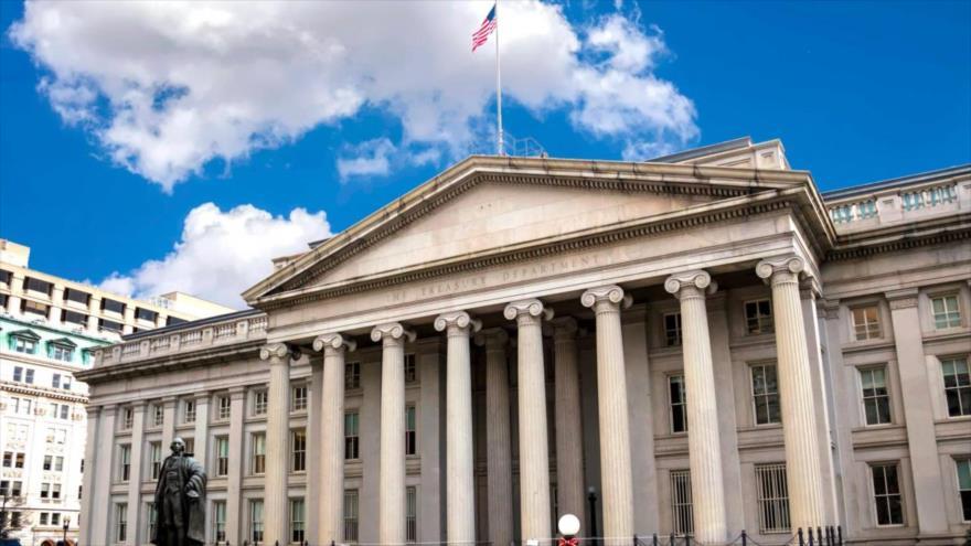 La deuda pública de EEUU alcanza nuevo récord histórico | HISPANTV