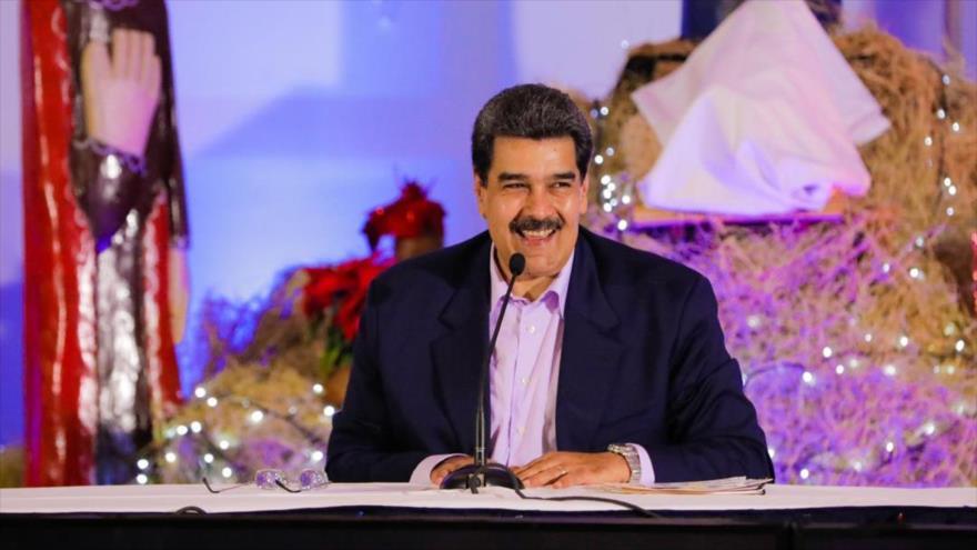 Maduro espera alcanzar acuerdos de paz mediante diálogo | HISPANTV