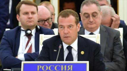 Rusia resalta el avance de OCS a pesar de presiones exteriores