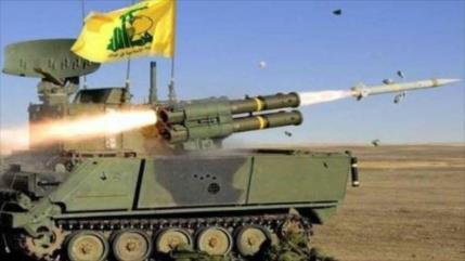 Vídeo: Hezbolá da un claro ultimátum a Israel sobre su agresión