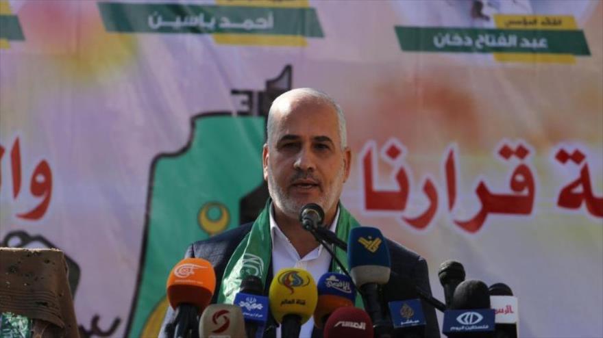 HAMAS: Israel rendirá cuentas por sus crímenes contra palestinos | HISPANTV