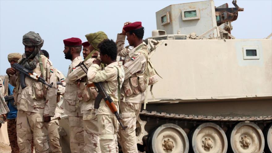 Yemen acusa a Sudán de comerciar con la vida de sus soldados | HISPANTV