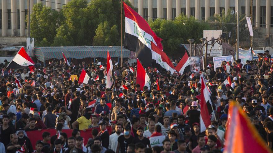 Irak advierte a otros países que no intervengan en sus asuntos | HISPANTV