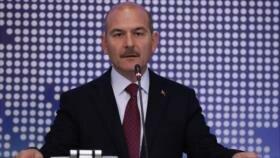 """Turquía avisa a Europa que no es el """"hotel"""" de Daesh"""