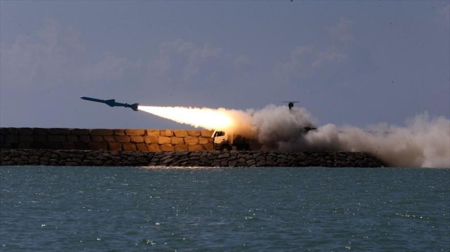 Vídeo: ¿Cómo ramjet de Irán revolucionará la industria defensiva?