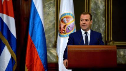 Rusia: Concepto de EEUU de un Indo-Pacífico desafía a la ASEAN