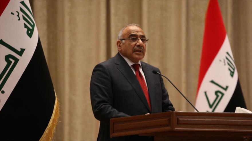 Premier iraquí llama a ayudar a restaurar vida normal en el país | HISPANTV