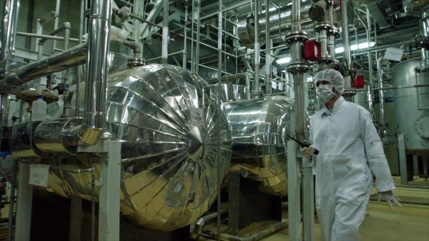 Irán reduce compromiso nuclear con cadena de centrífugas avanzadas | HISPANTV