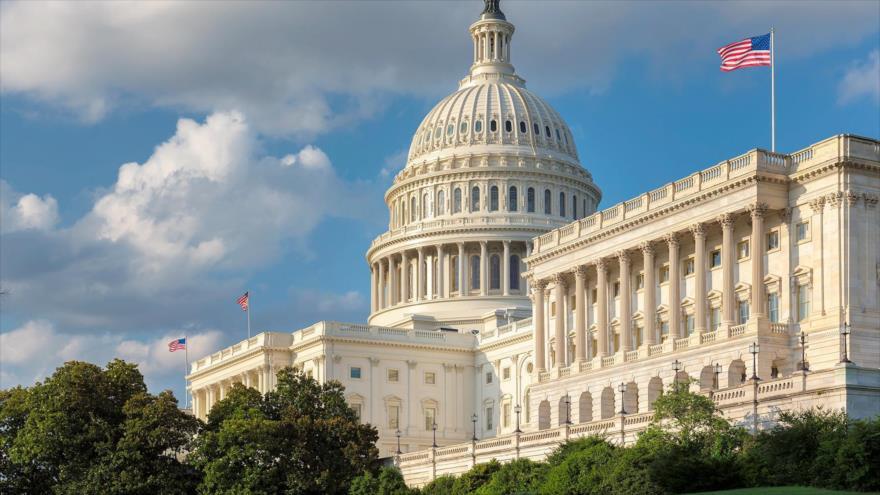 Casa Blanca, la sede del Gobierno de EE.UU.
