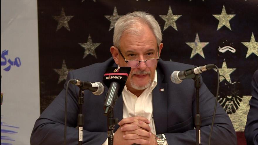 Embajador cubano: Todos en América Latina ya desobedecen a EEUU